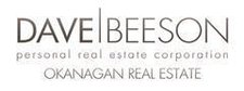 Dave Beeson Personal Real Estate Corportation - Royal LePage Kelowna