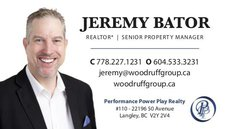 Performance Power Play Realty