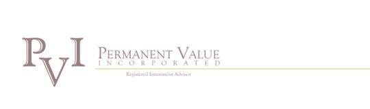 Permanent Value Incorporated